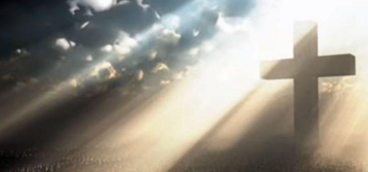 基督的七個關鍵時機