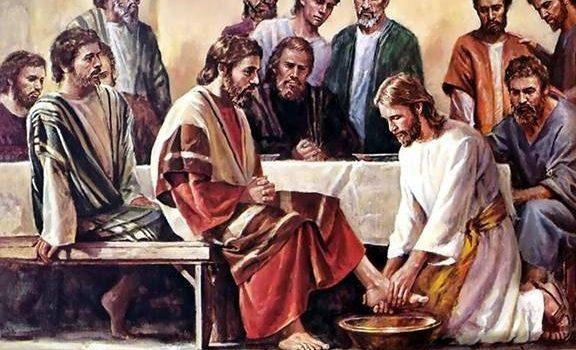 馬太福音:耶穌與門徒